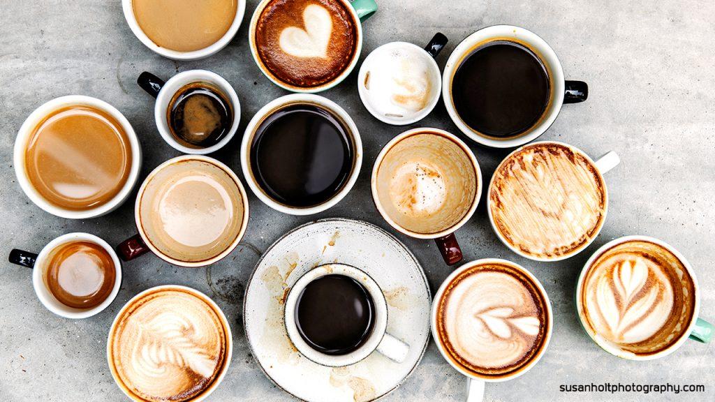 เมล็ดกาแฟ