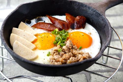 เมนูไข่ แหล่งรวมสารอาหาร