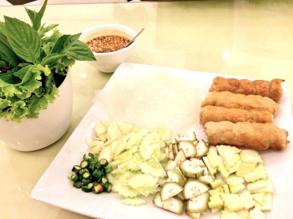 อาหารเวียดนาม 5 ร้านเด็ดชลบุรี