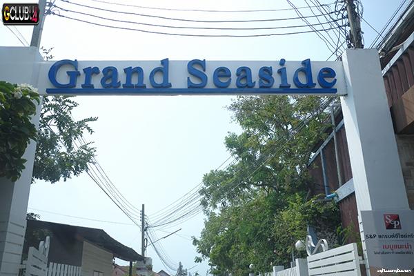 Grand Seaside Sriracha